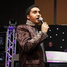 Raaj Kensington MC